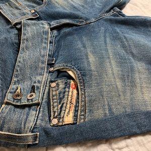 Rare Vintage Diesel women jeans style e6b200001